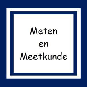 10. Meten en meetkunde